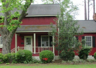 Pre Foreclosure in Sylvester 31791 OLD MAIL RD - Property ID: 1266586360
