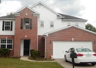 Pre Foreclosure in Dallas 30132 BRANCH VALLEY WAY - Property ID: 1266609573