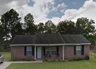 Pre Foreclosure in Albany 31705 EXETER DR - Property ID: 1266613965