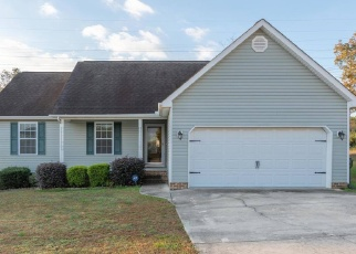 Pre Foreclosure in Rossville 30741 BATTLE BLUFF DR - Property ID: 1266614386
