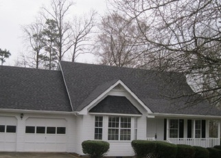 Pre Foreclosure in Rocky Face 30740 CAMBRIDGE DR - Property ID: 1266631469
