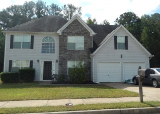 Pre Foreclosure in Atlanta 30349 SNOWDEN DR - Property ID: 1266650296