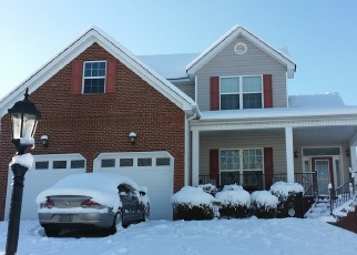 Pre Foreclosure in Ringgold 30736 KAILORS COVE CIR - Property ID: 1266655561