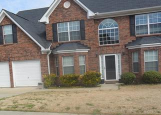 Pre Foreclosure in Jonesboro 30238 CARTER RD - Property ID: 1266663893