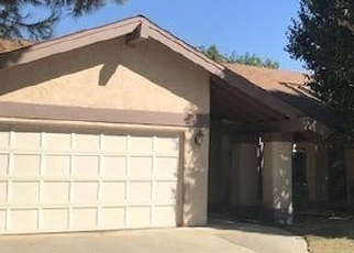 Pre Foreclosure in Clovis 93611 WHITTIER AVE - Property ID: 1266668250