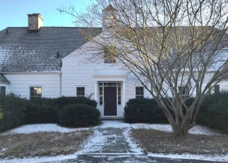 Pre Foreclosure in Darien 06820 OLD PARISH RD - Property ID: 1266702868