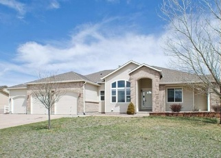 Pre Foreclosure in Peyton 80831 MOORCROFT DR - Property ID: 1266782127