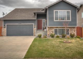 Pre Foreclosure in Peyton 80831 PORTMARNOCK CT - Property ID: 1266789579