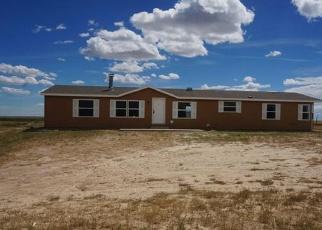 Pre Foreclosure in Fountain 80817 CALLE BERNARDO PT - Property ID: 1266797911