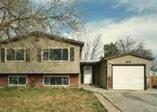 Pre Foreclosure in Fountain 80817 LUNA DR - Property ID: 1266802724