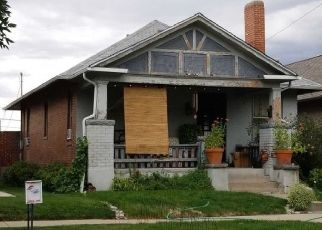 Pre Foreclosure in Denver 80211 ELIOT ST - Property ID: 1266872354