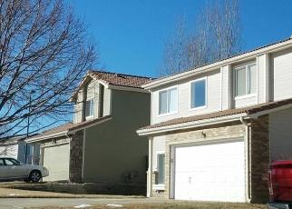 Pre Foreclosure in Denver 80249 E 41ST PL - Property ID: 1266879806