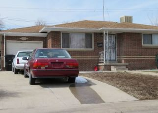 Pre Foreclosure in Denver 80223 S UMATILLA ST - Property ID: 1266891632