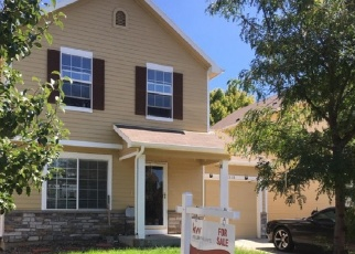 Pre Foreclosure in Henderson 80640 OAKLAND DR - Property ID: 1266989289