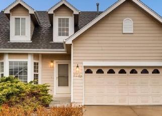 Pre Foreclosure in Aurora 80015 S QUEMOY CIR - Property ID: 1267002434