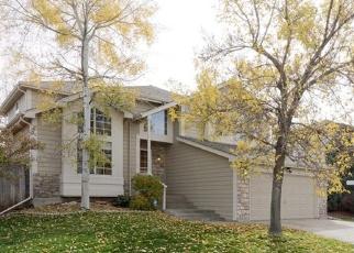 Pre Foreclosure in Aurora 80015 S FLANDERS WAY - Property ID: 1267007696