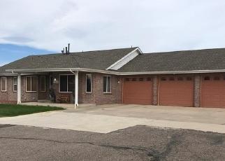 Pre Foreclosure in Henderson 80640 WHEELING CT - Property ID: 1267035276