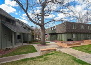 Pre Foreclosure in Fort Collins 80525 INDIAN MEADOWS LN - Property ID: 1267059375