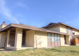 Pre Foreclosure in Aurora 80014 S FRASER ST - Property ID: 1267068573