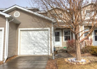 Pre Foreclosure in Englewood 80112 S KITTREDGE CIR - Property ID: 1267073384