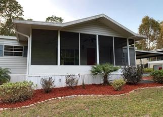 Pre Foreclosure in Lecanto 34461 S OTIS AVE - Property ID: 1267223616