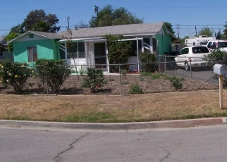 Pre Foreclosure in Riverside 92509 NEWCASTLE ST - Property ID: 1267315590