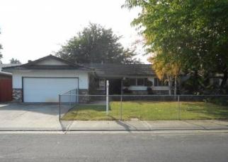 Pre Foreclosure in Stockton 95210 SAN FERNANDO AVE - Property ID: 1267337485