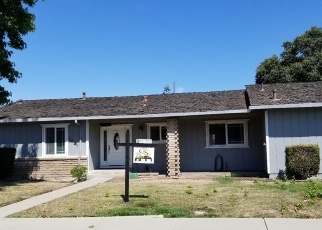 Pre Foreclosure in Stockton 95209 SPRINGOAK WAY - Property ID: 1267350177