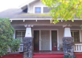 Pre Foreclosure in Stockton 95204 W WALNUT ST - Property ID: 1267365517