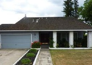 Pre Foreclosure in Stockton 95209 WINDHAM CIR - Property ID: 1267380859