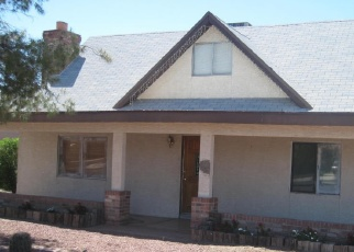 Pre Foreclosure in Peoria 85345 N 89TH AVE - Property ID: 1267418508