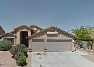 Pre Foreclosure in Goodyear 85338 S OBISPO DR - Property ID: 1267421577