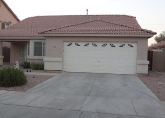 Pre Foreclosure in Goodyear 85338 W WOODLANDS AVE - Property ID: 1267428131