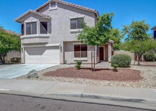 Pre Foreclosure in Peoria 85345 W PALMER DR - Property ID: 1267451802