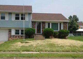 Pre Foreclosure in Bristol 19007 OLD ORCHARD LN - Property ID: 1267504802