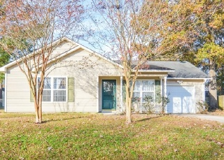 Pre Foreclosure in Goose Creek 29445 LINDY CREEK RD - Property ID: 1267632234
