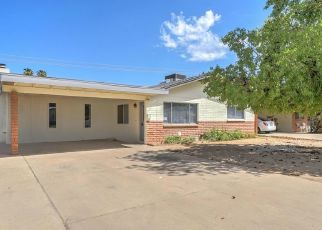 Pre Foreclosure in Phoenix 85029 W DAHLIA DR - Property ID: 1267899405