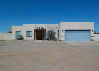 Pre Foreclosure in Rio Rico 85648 CIRCULO BAHIA - Property ID: 1267927884