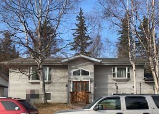 Pre Foreclosure in Anchorage 99515 BOUNTY DR - Property ID: 1267974292