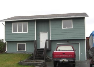 Pre Foreclosure in Anchorage 99515 SUNCREST CIR - Property ID: 1267975167