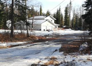 Pre Foreclosure in North Pole 99705 LINEMAN AVE - Property ID: 1267976938