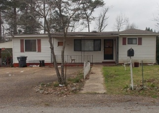 Pre Foreclosure in Lanett 36863 35TH ST SW - Property ID: 1268012849