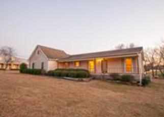 Pre Foreclosure in Hartselle 35640 CAMELLIA ST SW - Property ID: 1268051382