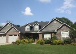 Pre Foreclosure in Deatsville 36022 ABERCORN DR - Property ID: 1268073272
