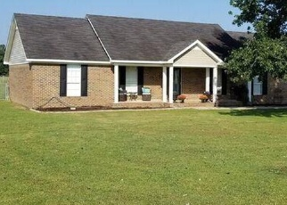 Pre Foreclosure in Hartselle 35640 STEPHENSON RD - Property ID: 1268075468