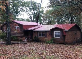 Pre Foreclosure in Alabaster 35007 ARROWHEAD TRL - Property ID: 1268078989