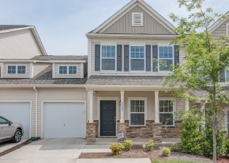 Pre Foreclosure in Fort Mill 29715 FIREFLY LN - Property ID: 1268146422