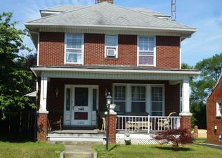 Pre Foreclosure in York 17402 S QUEEN ST - Property ID: 1268187143