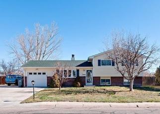 Pre Foreclosure in Cheyenne 82009 E OGALLALA PL - Property ID: 1268188919