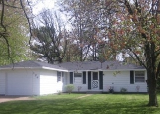 Pre Foreclosure in Stevens Point 54481 WILLOW ST W - Property ID: 1268197672